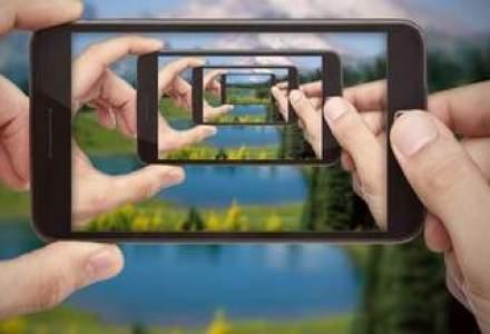 Evolutie pe piata smartphone-urilor: Fire Phone, lansat de Amazon, afiseaza imagini 3D