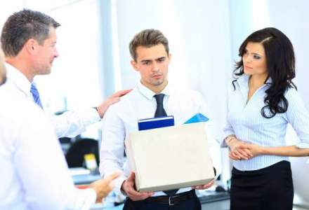 Angajatorii din Romania au probleme cu aplicarea Codului Muncii. Uite cum te pot concedia pe nedrept