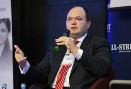 Ionut Dumitru: Veniturile din taxa pe stalp sunt epuizate. Nu acopera taierea CAS