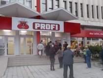 Profi mai deschide un magazin