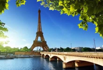 Franta creste miza in turism: vrea sa atraga 100 de milioane de vizitatori straini pe an