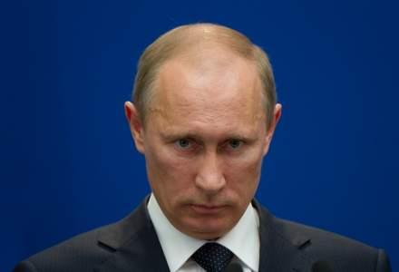 SONDAJ: Scade încrederea în președintele Putin pe fondul protestelor pro-Navalnîi