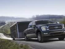 Ford reduce producţia celui...