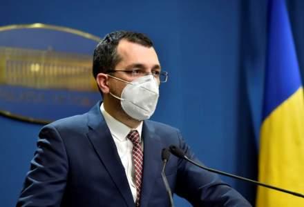 Vlad Voiculescu: Nu este necesară adeverința de la medicul de familie pentru începerea școlii