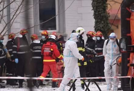 Procurorii criminalişti au terminat cercetarea de la Matei Balș: 33 de persoane audiate