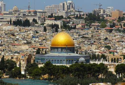 Israelul introduce măsuri de relaxare după al treilea lockdown