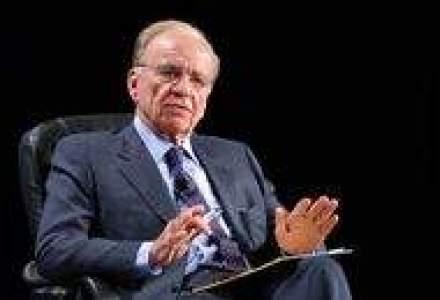 Murdoch: Nu cumparam Twitter si nu vom vinde MySpace