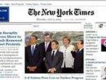 New York Times va taxa...