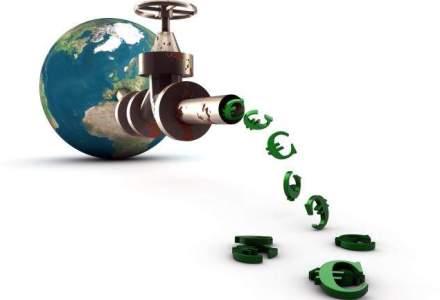 Cat timp ratele euribor sunt la minime, companiile pot profita de banii iefini. Cand vor reveni dobanzile la euro pe crestere?