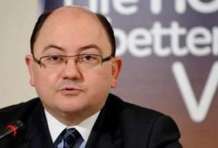 Catalin Cretu, Visa Europe: IMM-urile utilizeaza numerar pentru circa 80% din platile firmei