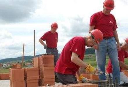 Surpriza in topul celor mai mari producatori de solutii de zidarie din Romania: Soceram, la un singur pas sa devina liderul pietei