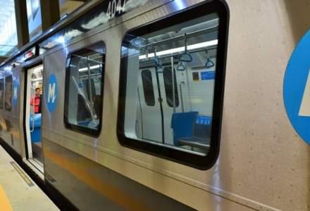 Linia de metrou M2 va avea două sau trei staţii noi către comuna Berceni