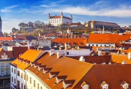 Tulpina britanică, descoperită în 71% din cazurile noi de infectare din Slovacia