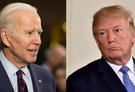 Biden nu vrea ca Trump să mai aibă în continuare acces la informațiile clasificate