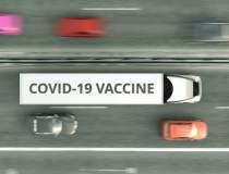 Vaccinul AstraZeneca ajunge...