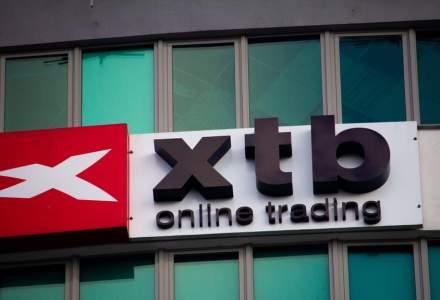 XTB și-a triplat numărul de clienți în anul de pandemie 2020