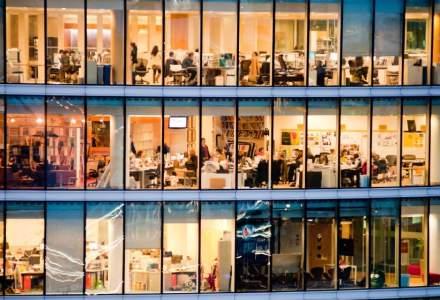 Valoarea tranzacțiilor de pe piața de birouri a crescut la 785 milioane de euro în 2020