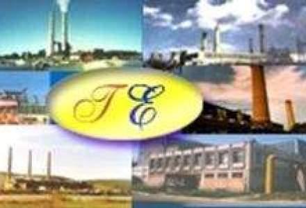 Termoelectrica scoate la vanzare o parte din instalatiile de la CET Galati