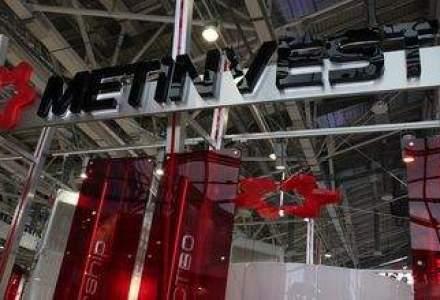 Miliardarul ucrainean Rinat Akhmetov deschide in Romania filiala Metinvest la inceputul lunii iulie