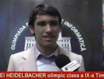 Romania: doua medalii de aur...