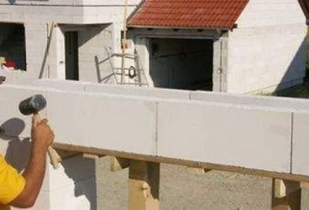 Celco, Prefab si Siceram, singurii producatori de zidarie profitabili in toti anii crizei, dar cu marje mult reduse