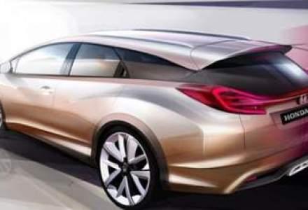 Cazuri cu airbaguri defecte pentru Honda si Nissan: producatorii recheama circa 3 milioane de masini