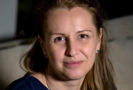 Celesta Pădineanu devine Director de HR al Trencadis