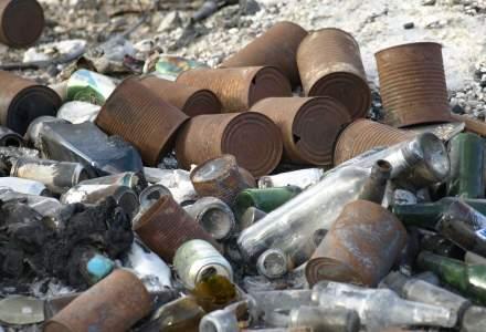 Deșeuri menajere românești în râurile ungare: Budapesta cere măsuri