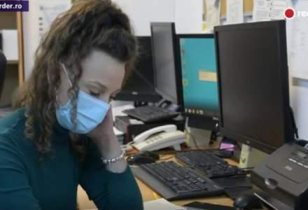 Surse Recorder: Chelnerița angajată inginer la Apele Române a demisionat