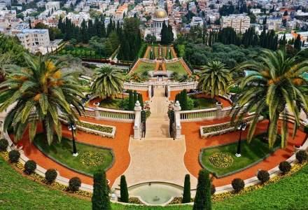 """Turiștii israelienii ar putea intra în România pe baza """"pașaportului verde"""""""