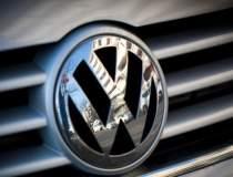 Volkswagen efectuează un...