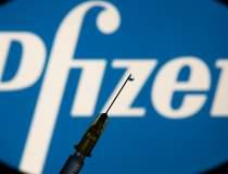 Prima doză Pfizer oferă o...