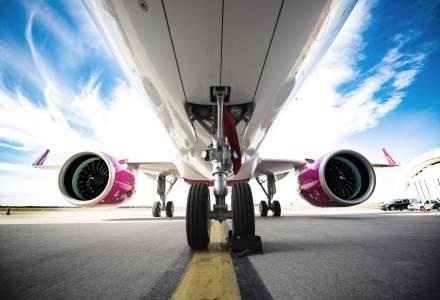 Wizz Air actualizează aplicaţia de mobil cu noua funcţie pentru alerte de preţ