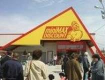 miniMAX Discount va investi 1...