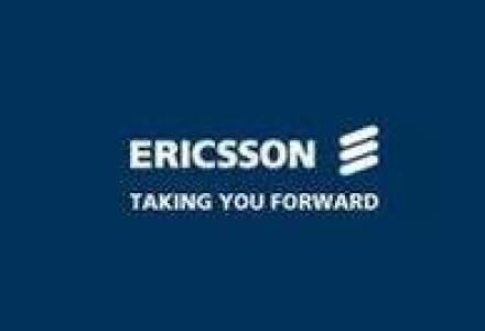 Ericsson investeste 1,5 mld. dolari in cercetare