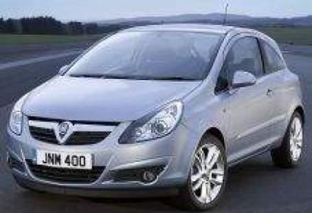Grupul Ripplewood vrea sa cumpere Vauxhall