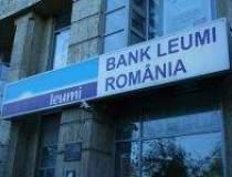 Bank Leumi Romania a inchis...
