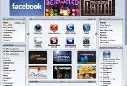 Piata aplicatiilor pentru telefoane mobile atrage noi jucatori