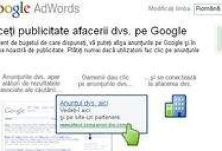 Banca Transilvania atrage Google intr-o campanie de promovare