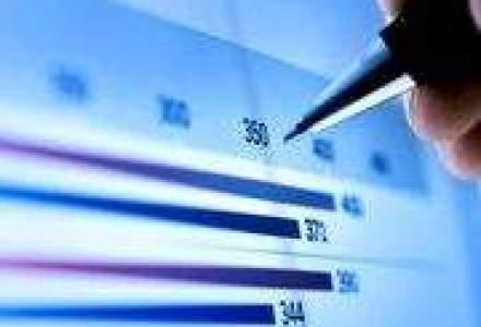 Bugetul de stat: Deficit de 12,4 mld. lei in primele cinci luni