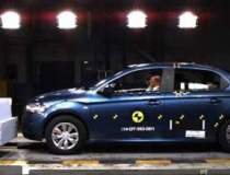 Noi teste Euro NCAP:...