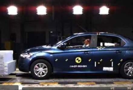 Noi teste Euro NCAP: rezultate slabe la accidente pentru 4 modele noi