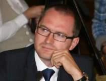 Attila Korodi, vicepresedinte...