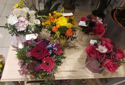 [VIDEO] Dragoste în vremea pandemiei: Cât costă florile pentru Valentine's Day
