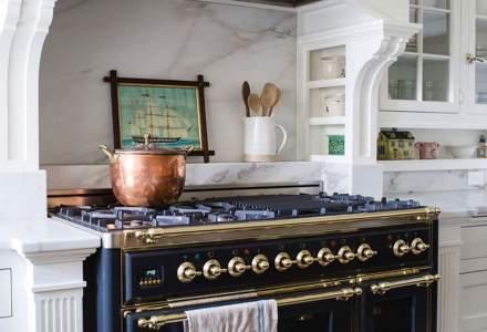 (P) Electrocasnicele Majestic de la ILVE: aparatele de care ai nevoie în bucătăria restaurantului tău