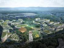"""Un nou """"oraș al viitor"""" în..."""