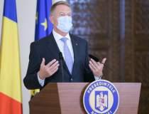 Klaus Iohannis: Trebuie să...