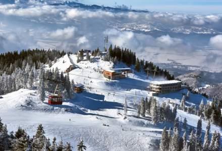 Cum vor privații și noul primar USR-ist al Brașovului să pună Poiana pe harta stațiunilor de schi cu renume din Europa