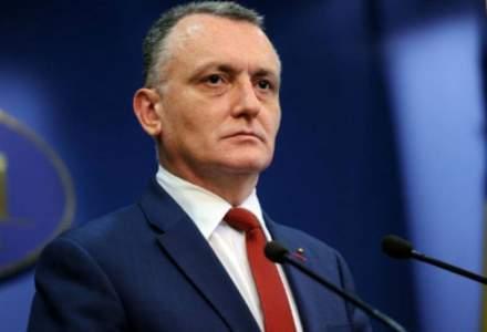 Cîmpeanu: Jumătate din elevii depistați cu COVID sunt din București și Cluj