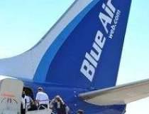 Blue Air va opera doua curse...